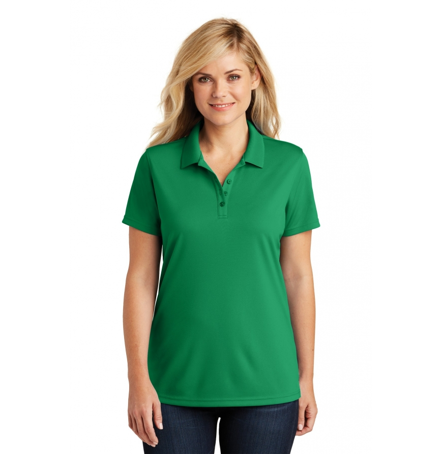 764f0f7cafe Port Authority Ladies Dry Zone UV Micro-Mesh Polo